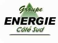 Energie coté sud